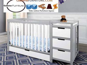 jual di denpasar box bayi multifungsi