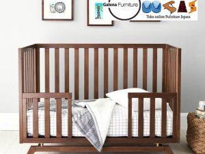 Jual Ranjang Bayi di Palembang Minimalis