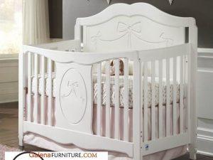 Jual Tempat Tidur Bayi Duco di Purwodadi