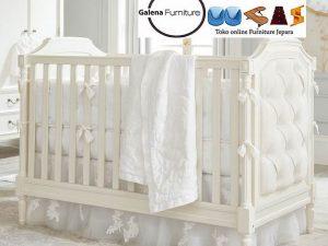 Jual Tempat Tidur Bayi Mewah Pekanbaru