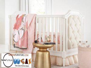 Tempat Tidur bayi Purwokerto Modern Duco