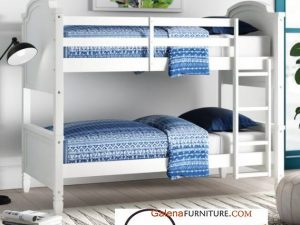 Tempat Tidur Tingkat Magelang Anak Perempuan