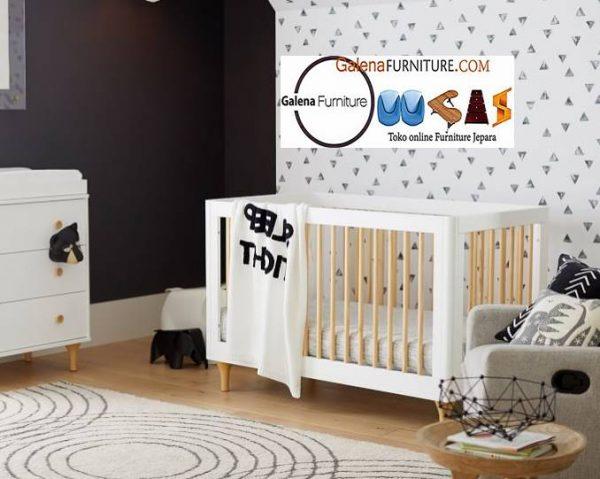 Jual di Cirebon Ranjang Bayi Desain Terbaru