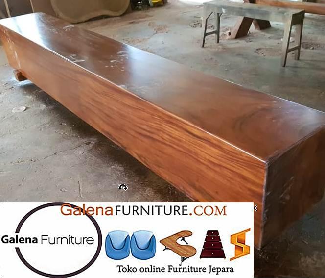 kursi balok kayu trembesi unikkursi balok kayu trembesi unikkursi balok kayu trembesi unik