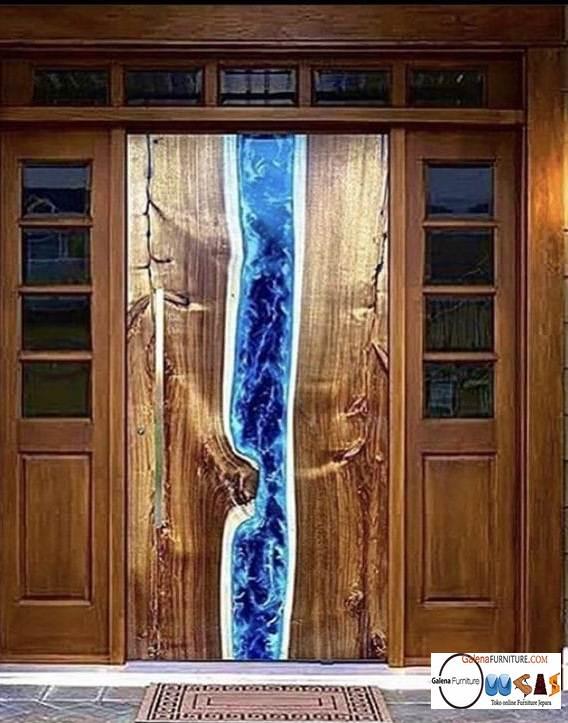 Jual Pintu Resin Mewah Berkualitas Harga Murah