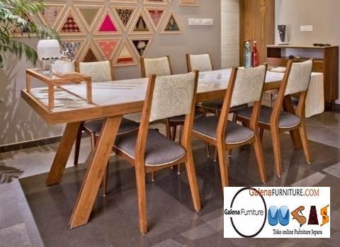 Jual Meja Marmer Import Desain Modern Klasik Termurah
