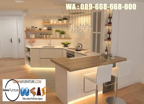 Jual Kitchen Set Murah Semarang Bengkel Terbaik